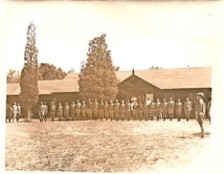 Camp Babcock-Hovey 1960s 1