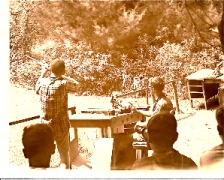 Camp Babcock-Hovey 1960s 2
