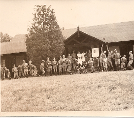 Camp Babcock-Hovey 1960s 3