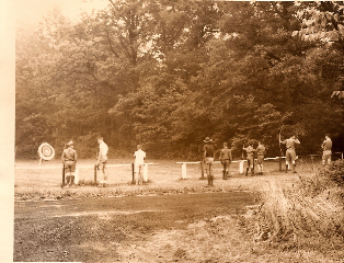 Camp Babcock-Hovey 1960s 4