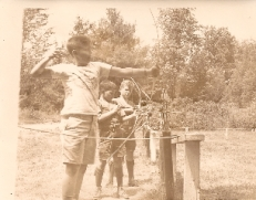 Camp Babcock-Hovey 1960s 7